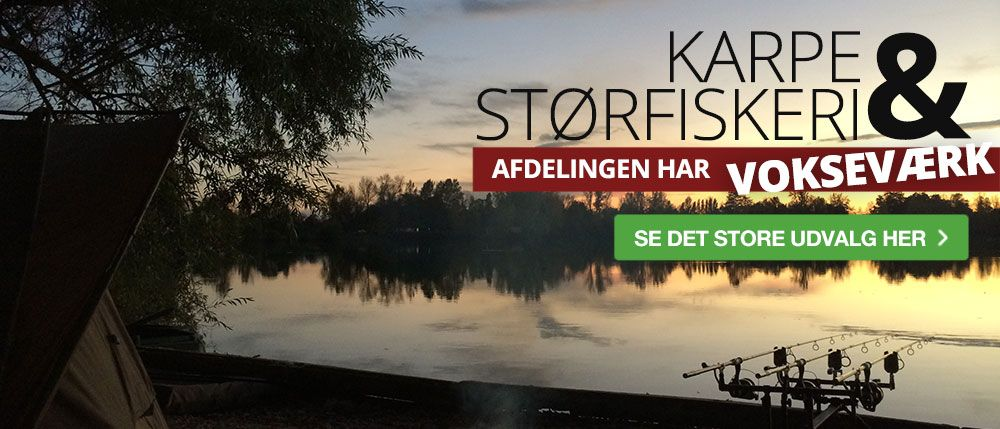 Jagt og fiskeri dating site