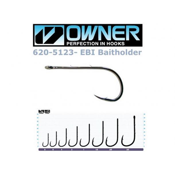Owner EBI Baitholder