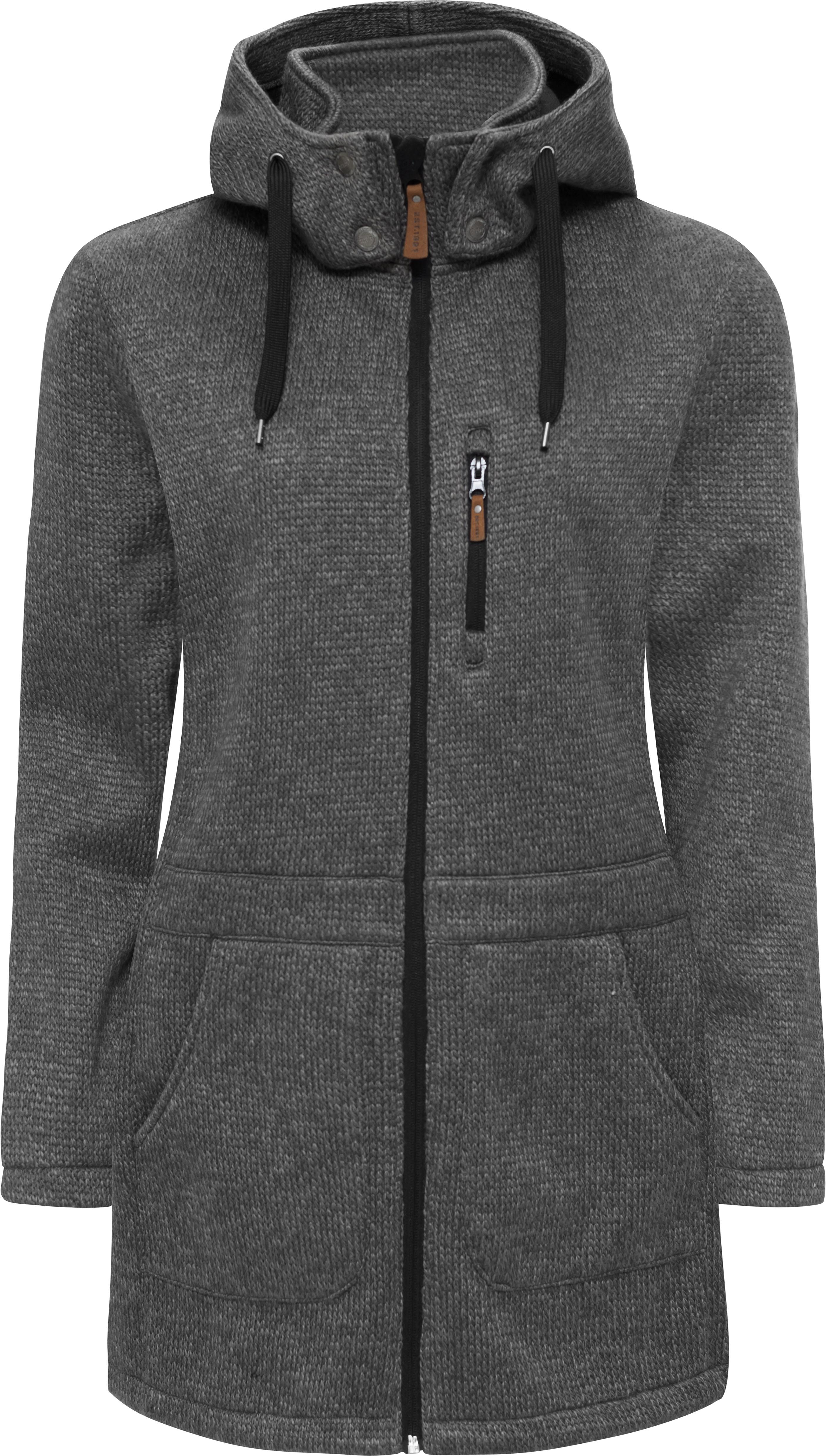 0f0a5465 Weather Report Gwen Lady's Heavy Melange Softshell Jacket - Softshell  jakker - EFFEKTLAGERET ApS