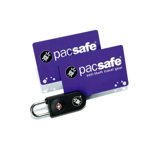 Prosafe 750 TSA Keycard lås
