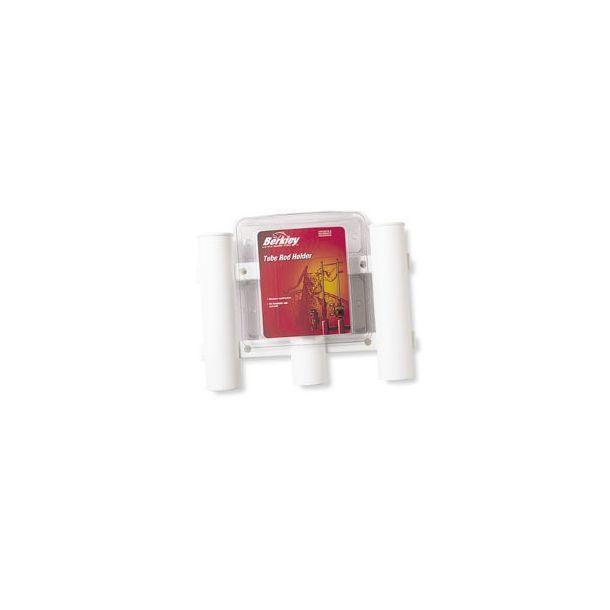 Berkley stangholder Tube Hvid