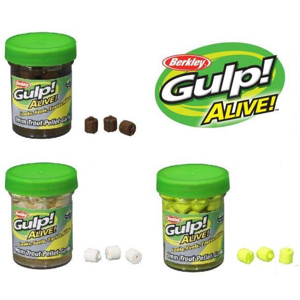 Gulp Alive Pellet (40stk.)