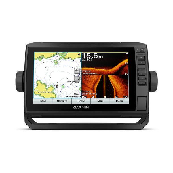 navigation til søs