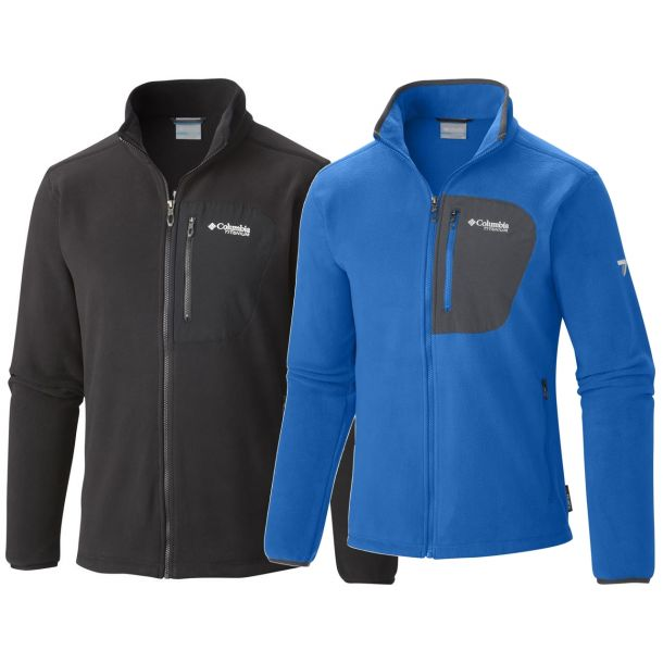 Columbia Men's Titan Pass 2.0 Fleece Jacket