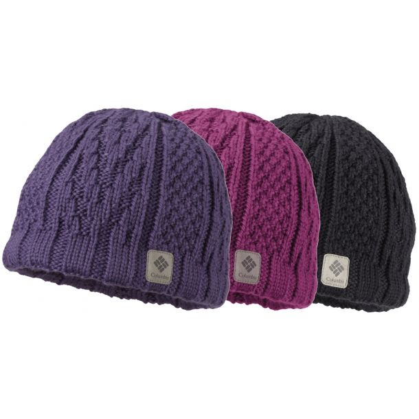 Columbia Parallel Peak II Cable Knit Beanie