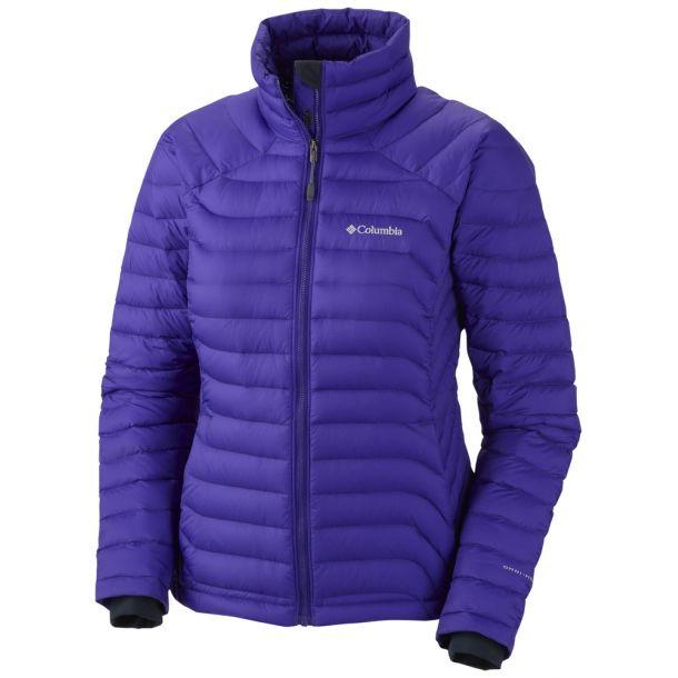 Columbia Women's Powerfly Down Jacket