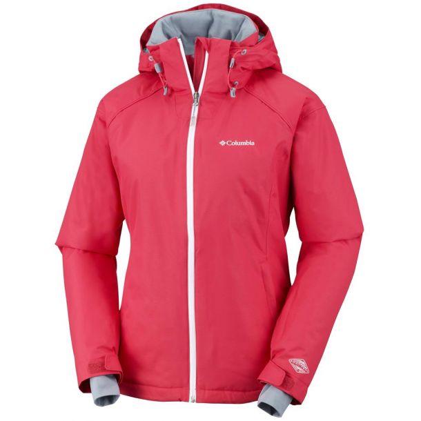 Columbia Women's Snow Front Jacket