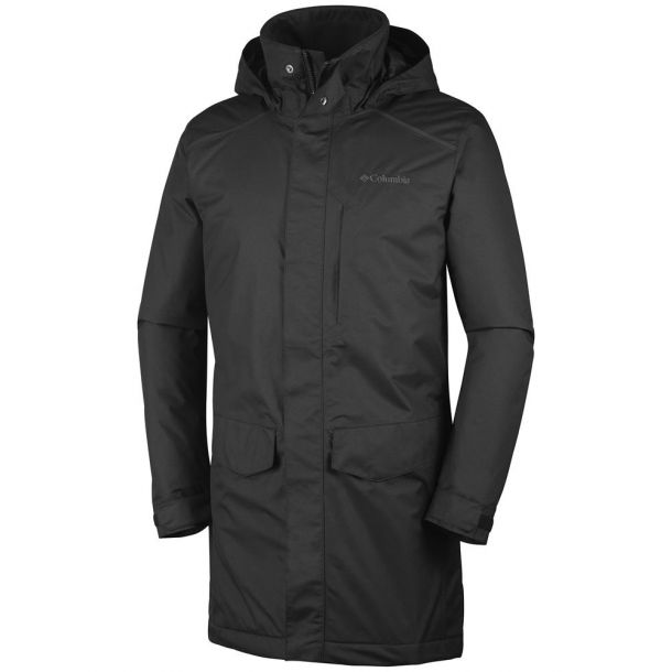Columbia Men's Gulfoss Jacket