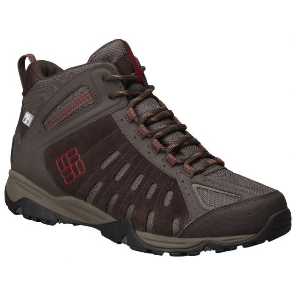 Columbia Men's Granite Pass Mid Outdry