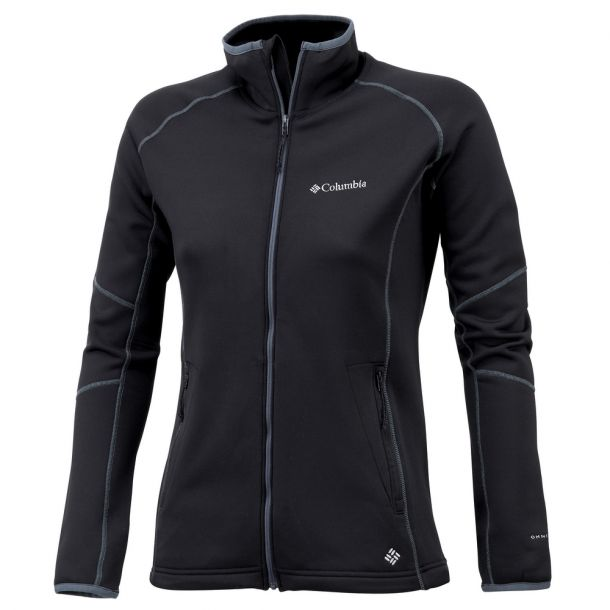 Columbia Women's Passo Alto II Full Zip