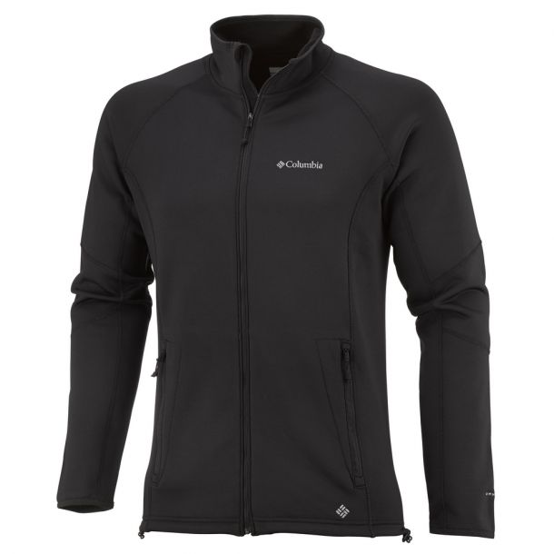 Columbia Men's Passo Alto Full Zip