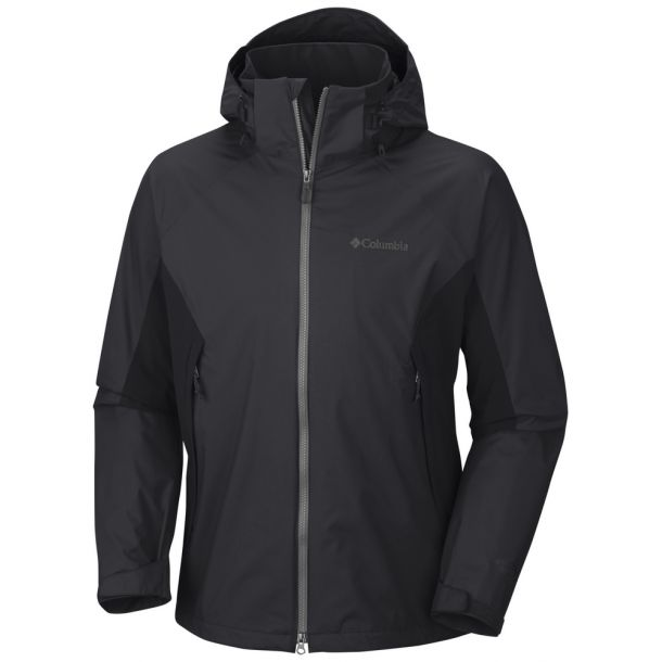 Columbia Men's On The Mount Stretch Jacket