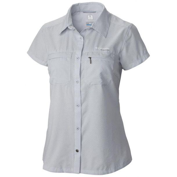 Columbia Women's Irico Short Sleeve Shirt