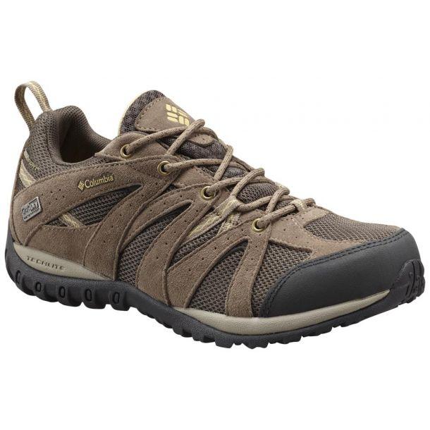 Columbia Women's Grand Canyon OutDry Hiking Shoe
