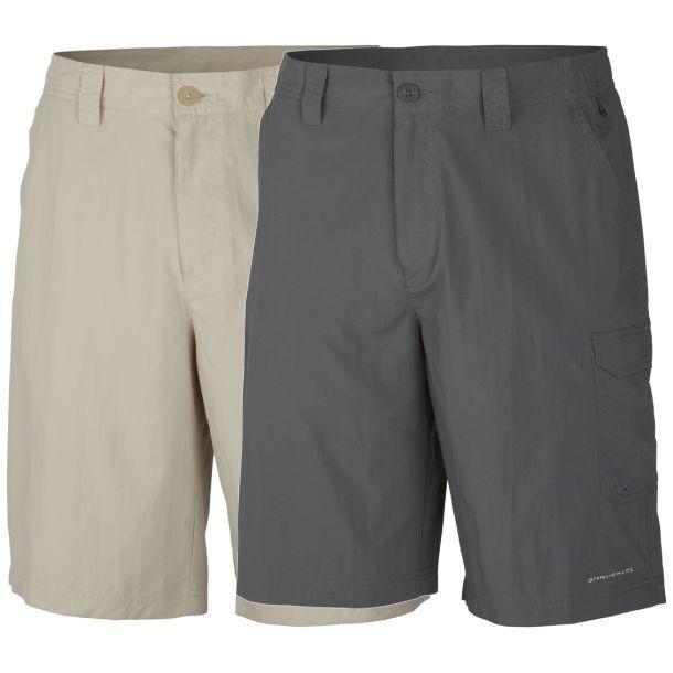 Columbia PFG Blood and Guts III Shorts