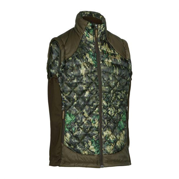Deerhunter Cumberland Quiltet Vest