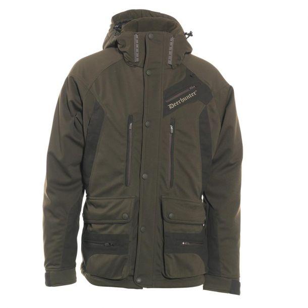 Deerhunter Muflon Jacket Short