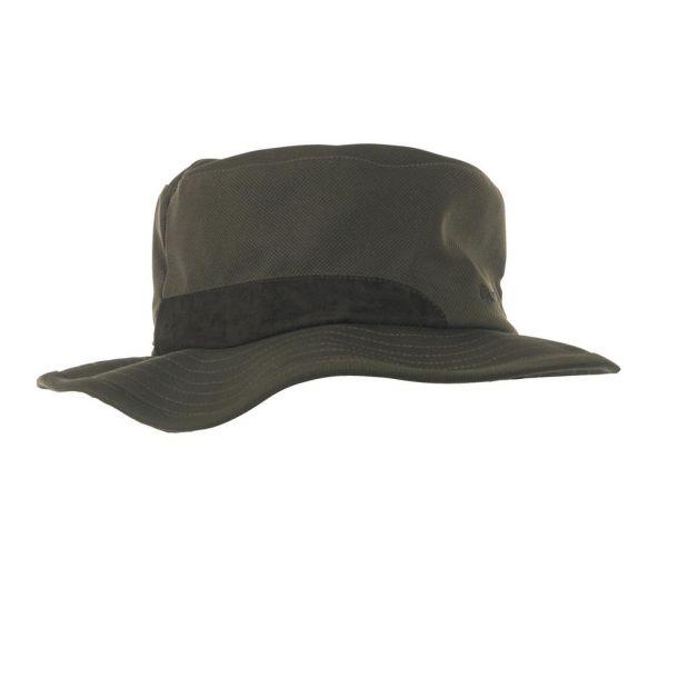 Deerhunter Muflon Hat m. vendbar puld