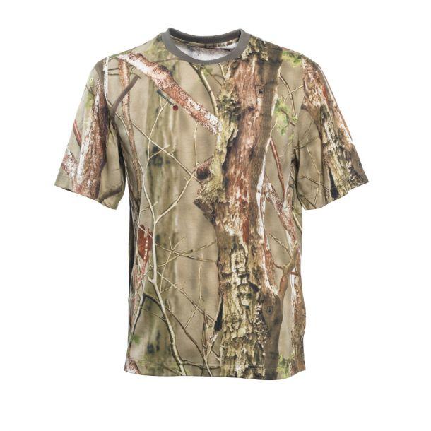 Deerhunter GH Stalk T-Shirt Kortærmet