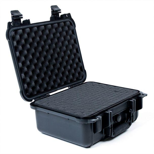 Hardcase transport kuffert Small