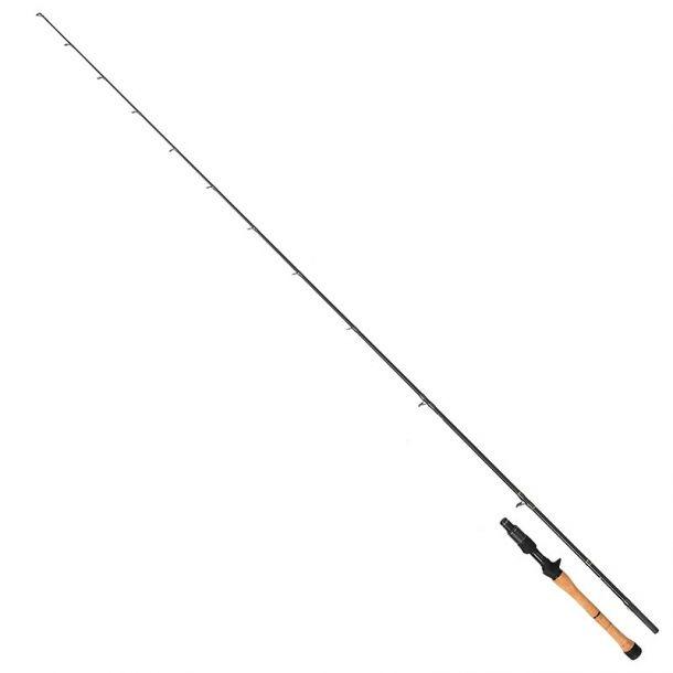 Westin W6 Vertical Jigging 6,2' 14-28gram