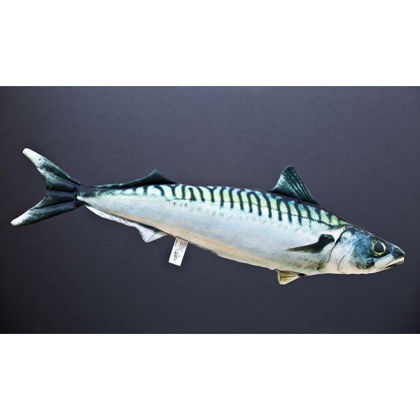 Gaby Makrel - tøjdyr