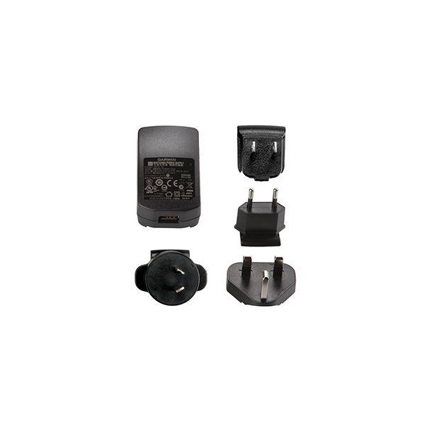Garmin VIRB USB-strømadapter