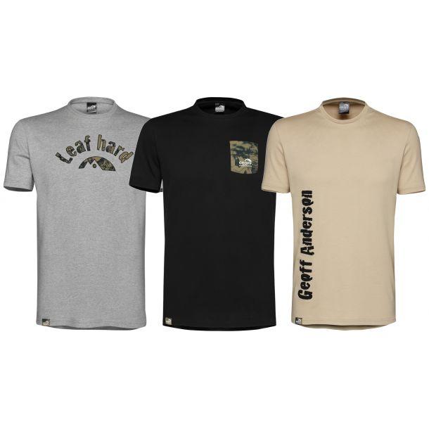 Geoff Anderson T-Shirt