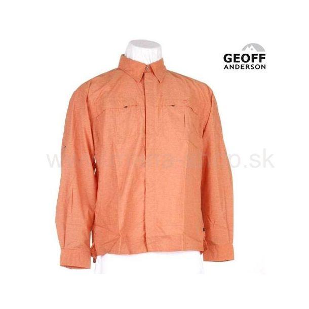 Geoff Anderson Morada skjorte