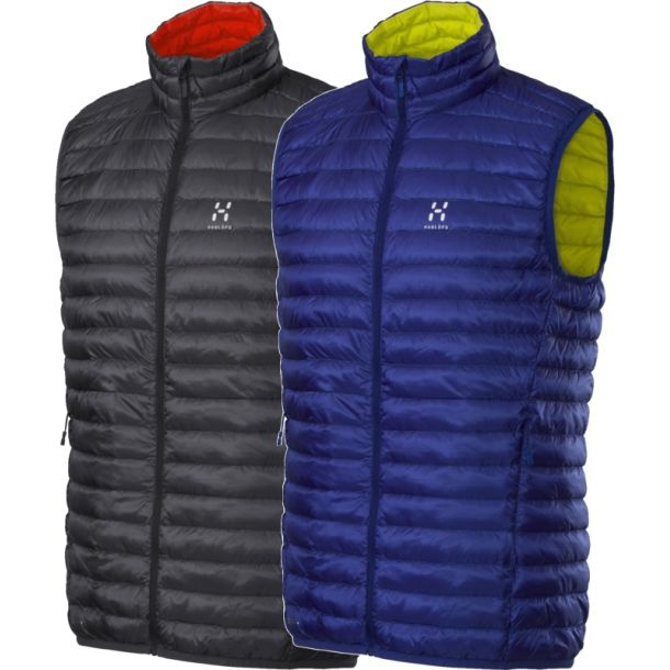 Haglöfs Essens II Down Vest