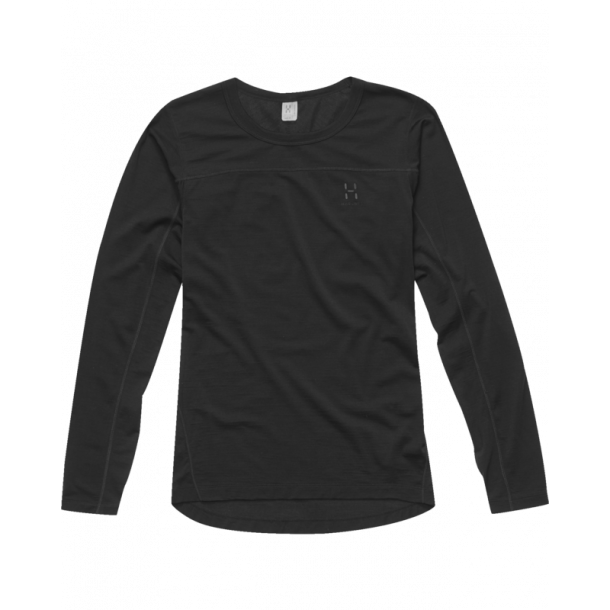 Haglöfs Actives Merino II Roundneck Women