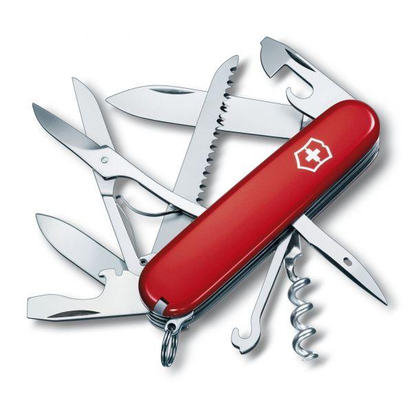 Victorinox Huntsman Swiss Army Officér Kniv
