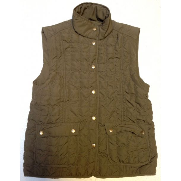Laksen Pavo Lady's Quilted Vest