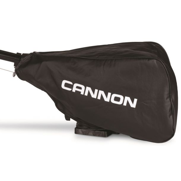 Cannon Downrigger Cover