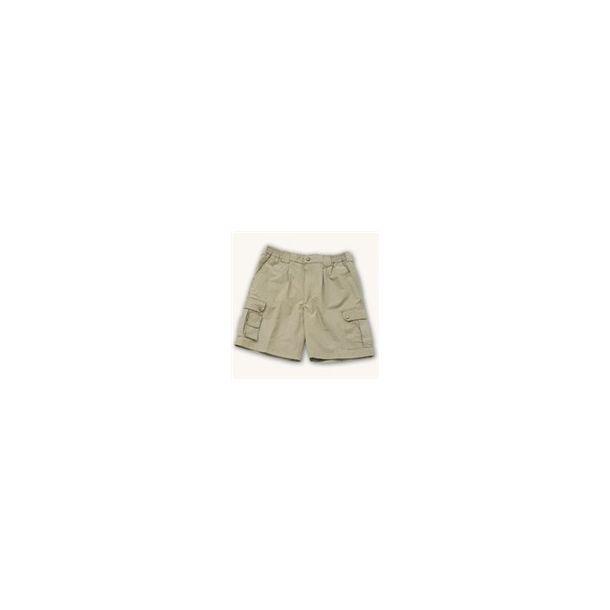 Pinewood Canvas Shorts