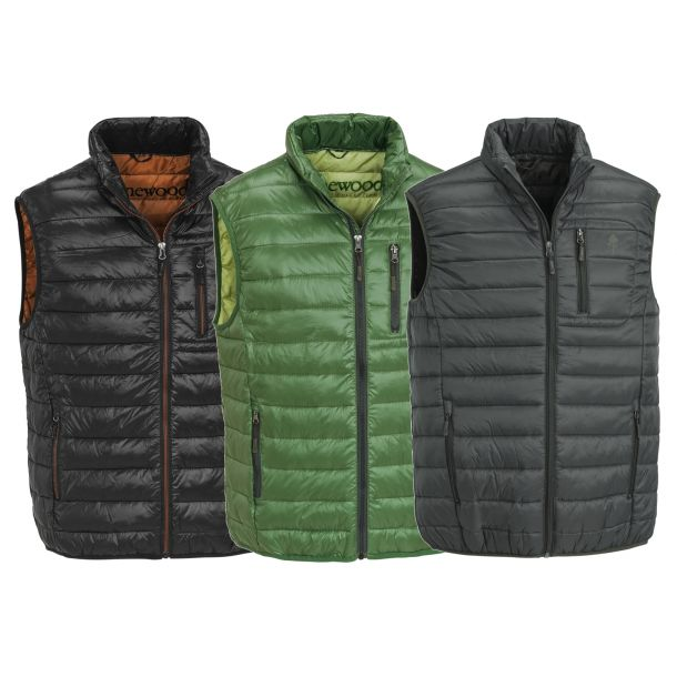 Pinewood Cumbria Light Vest