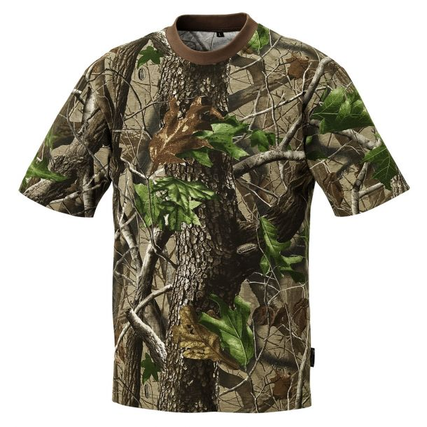 Pinewood Camouflage T-shirt