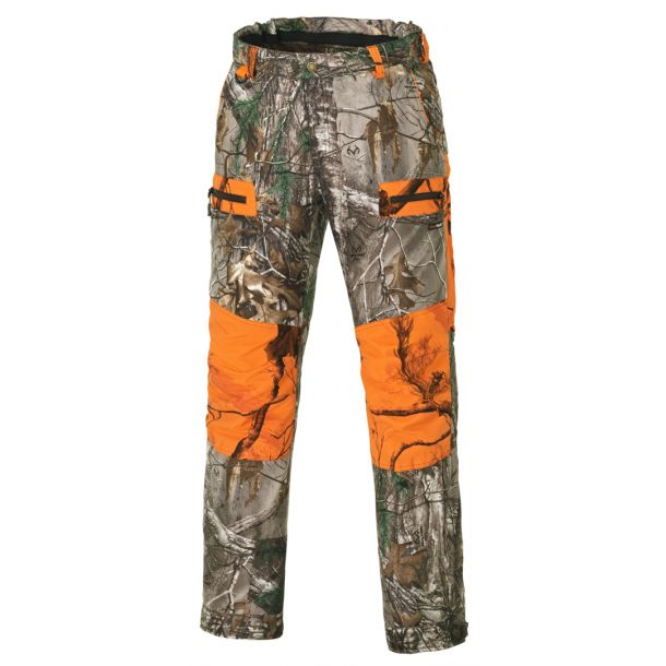 Pinewood Retriever Camouflage Jagtbuks