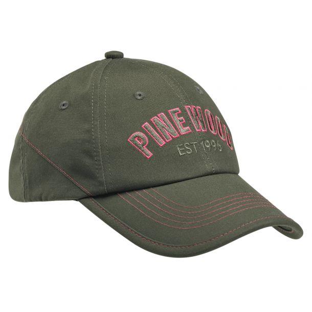 Pinewood Andorra Dame Cap