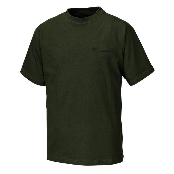 Pinewood T-Shirt 2-Pak