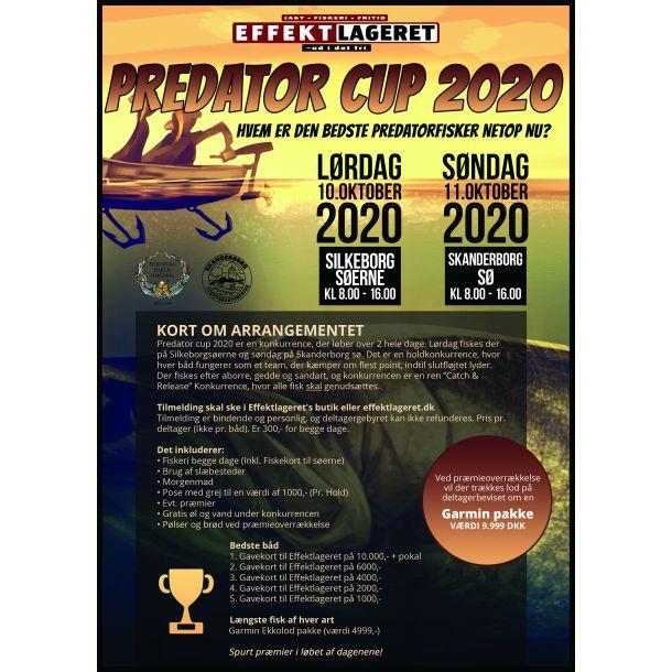 Predator Cup 2020