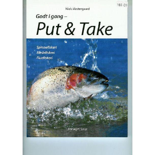 Fiskebog Godt i gang- Put&Take