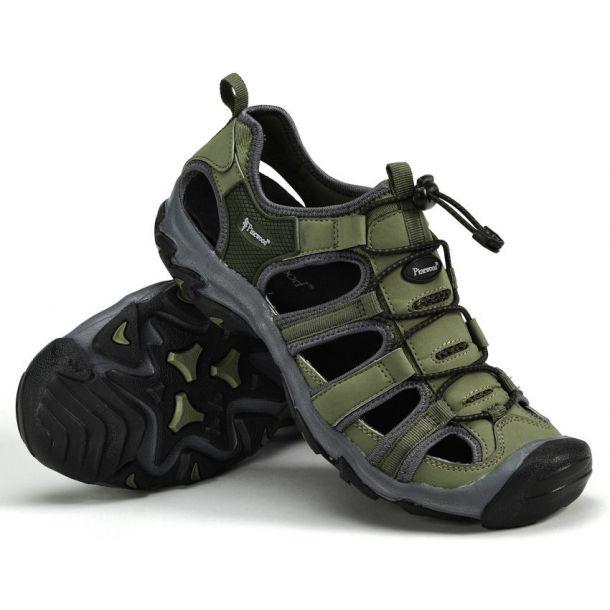 Pinewood Sandal/sko ''Antibes''