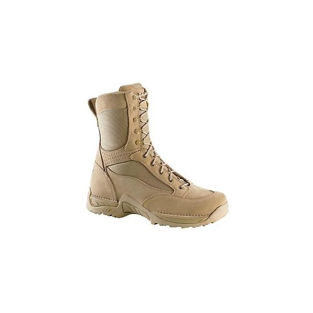 Danner støvle ''Desert TFX Rough out hot'', dame