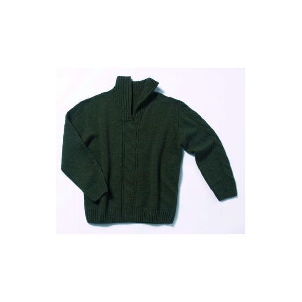 DH sweater