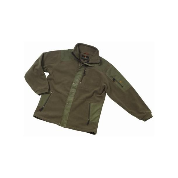 Laksen ''Maral'' Fleece jakke