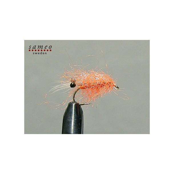 Sameo kystflue ''Aurarejen Orange''