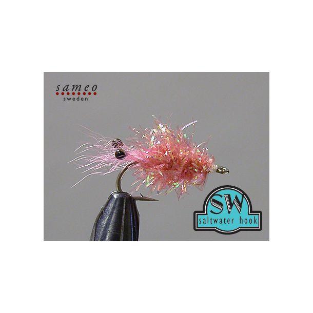Sameo kystflue ''Glimmerreje rosa''
