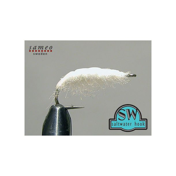 Sameo kystflue ''Moby Dick holographic'' (str. 8)