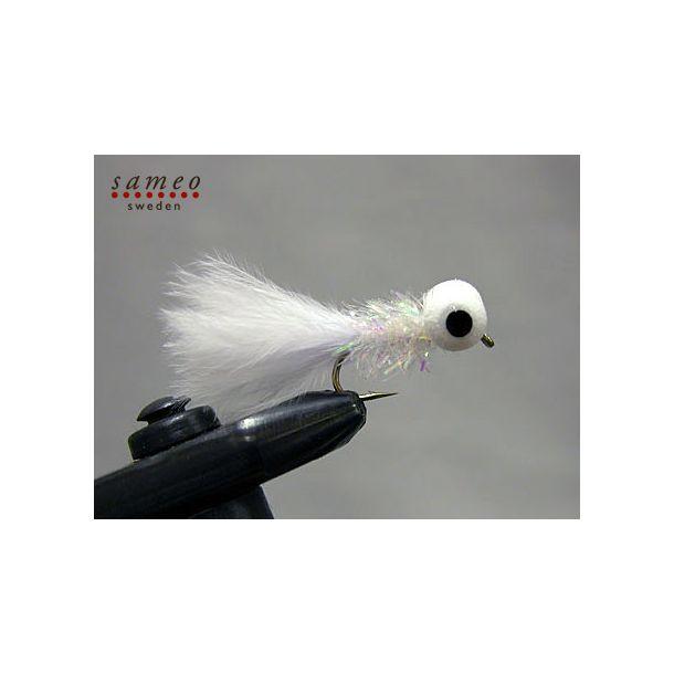 Sameo Put & take flue ''Super Booby Fritz white''